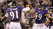 Ravens hope to leave the hype of Monday night behind