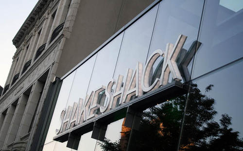 Shake Shack officially opens for business in New Haven Sept. 13 at 11 a.m. - welcome news for hungry burger lovers. The Shack, Connecticut's second, is at 986 Chapel Street.