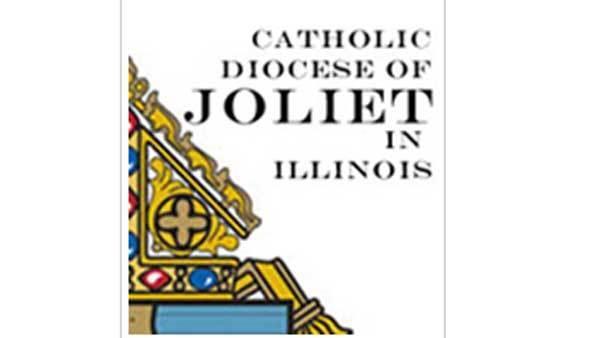 Logo of Joliet diocese