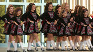 Rince na Chroi Irish Dancers
