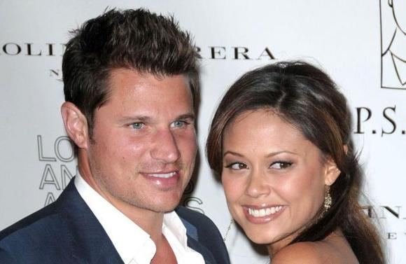 Vanessa and Nick Lachey Welcome Baby Boy Camden John