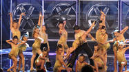 'America's Got Talent' recap, Finale performances - earth harp dude will probably win