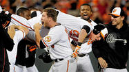 Next Orioles win marks end of dubious run