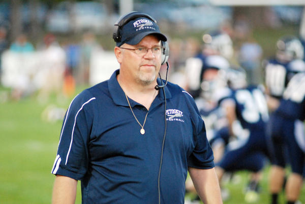 Petoskey veteran football coach Kerry VanOrman and the Northmen will travel to Thirlby Field on Friday, Sept. 14, for a Big North Conference contest against the 2-1 Traverse City Central Trojans.