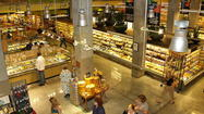 Whole Foods Market announced Wednesday it would recall one of its cheeses in stores across 21 states found to carry a harmful bacteria, according to the Food and Drug Administration. Six of the stores are in the Puget Sound area.