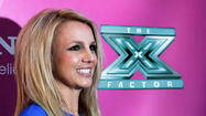 'The X Factor' premiere: Britney Spears steals the show