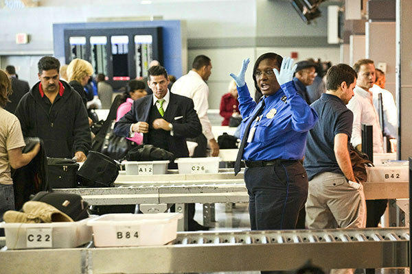 <b>Do TSA officers receive special training to deal with medical conditions?</b><br></br>  Yes.