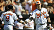 Orioles pregame: With win, Orioles can sweep Rays, end losing season streak