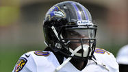 Ravens starting left defensive end Pernell McPhee declared that he expects to play Sunday despite a right knee injury that sidelined him at practice Wednesday.