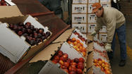 Wholesale prices see biggest jump in three years in August