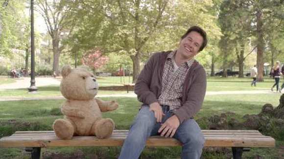 "NBCUniversal is eager for a ""Ted"" sequel."