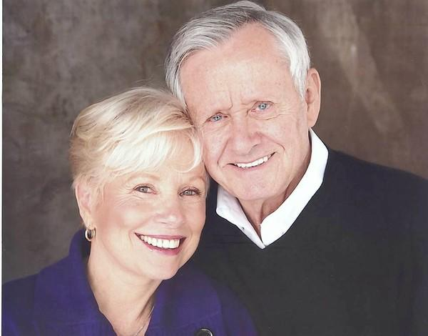 "Joyce Bulifant, formerly of ""The Mary Tyler Moore Show,"" performs her one-woman show Sept. 30 at the Balboa Bay Club and Resort in Newport Beach. Her husband, Roger Perry, will accompany her with an original score."