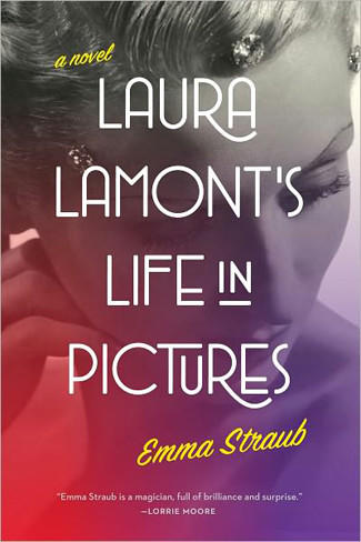 'Laura Lamont's Life in Pictures'