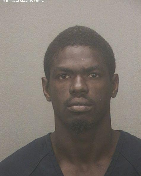 Broward Sheriffs deputies arrested armed robbery suspect Charles Edward Nealy who posed as a car buyer to holdup a car salesman in West Park, detectives said