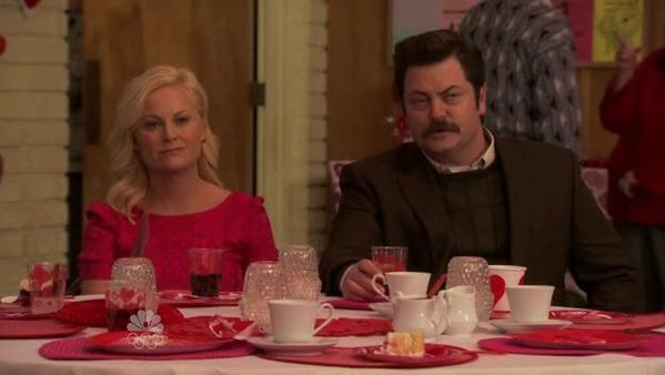 'Parks and Recreation': Our favorite Ron Swanson quotes [Pictures]: Well, I am not usually one for speeches. So, goodbye.