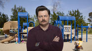 'Parks and Recreation': Our favorite Ron Swanson quotes [Pictures]