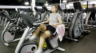 "Those who exercise may already recognize that it immediately reduces their stress. But it may also help keep anxiety at bay well after the exertion, new research from the <a href=""http://sph.umd.edu/"" target=""_blank"">University of Maryland School of Public Health</a> suggests."