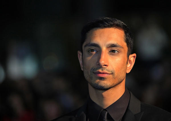 "Rez Ahmed arrives at the ""The Reluctant Fundamentalist"" premiere."