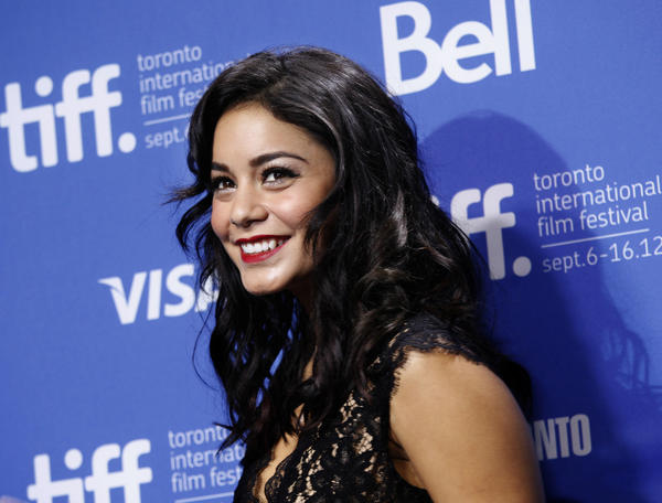 "Actress Vanessa Hudgens plays Candy in ""Spring Breakers,"" which premiered at the Toronto International Film Festival. <style type=""text/css"">