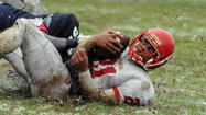 12 Howard County football players to watch in 2012 [Pictures]