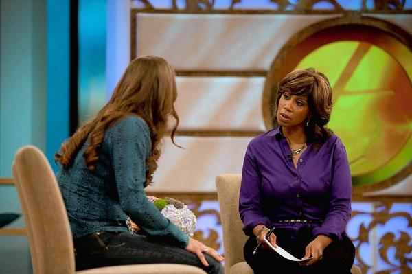 Trisha Goddard's new talk show on NBC is shot in Stamford and begins Sept. 17 at 9 a.m. in Hartford.