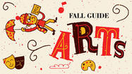 Baltimore Sun Fall Arts Guide 2012