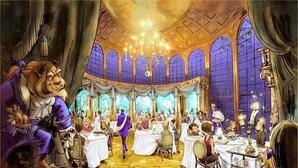 Disney's Magic Kingdom will serve beer, wine in new Fantasyland restaurant
