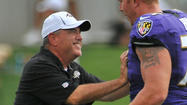 For a change, Ravens have more questions on defense