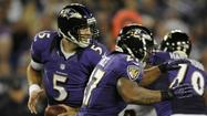 New-look Ravens offensive line faces big challenge