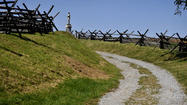 Antietam: The nation's bloodiest day [Pictures]