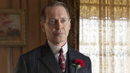 "If you feared the tension of ""Boardwalk Empire"" (<em>8 p.m. Sunday, HBO; 3.5 stars out of 4</em>) would fizzle after the shocking finale of Season 2, take heart. Season 3 is off to a roaring good start."