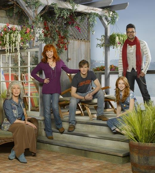 TV Math: 'Revolution,' 'The New Normal' and more fall shows: How is this show different than the WB sitcom from the last decade? Duh -- that one was in Houston! This one is in California. Its totally different!