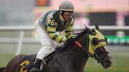 Longtime jockey Pino one win shy of joining all-time top 10