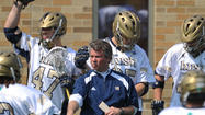 "The ties between Maryland and Notre Dame in men's lacrosse already run deep. Both Dick and George Corrigan, uncles of Fighting Irish coach Kevin Corrigan, were All-American attackmen for the <a href=""http://www.baltimoresun.com/sports/terps/"">Terps</a>. On the flip side, Maryland coach John Tillman once interviewed for a job at South Bend."