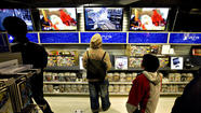 Gamers could become winners in a price war this holiday as console manufacturers slug it out for scarce consumer dollars, according to a report released this week.