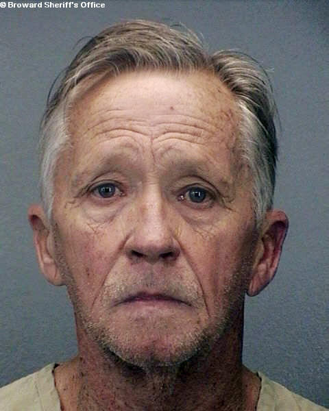 James Wonder, 70, is seeking immunity from prosecution for the shooting death of off-duty U.S. Border Patrol agent Donald Pettit in 2008