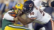 Week 2 photos: Packers 23, Bears 10