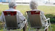 Preventing falls in seniors is possible: study