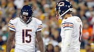 VOTE: Are Bears still a Super Bowl contender?