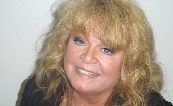Sally Struthers arrested on suspicion of drunk driving in Maine