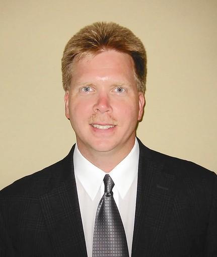 Catasauqua Area Superintendent Robert J. Spengler.