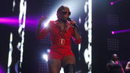 Concert review: Mary J. Blige and D'Angelo at the United Center