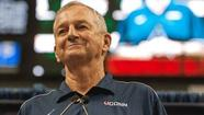 Jim Calhoun, who took UConn from just another basketball program to one of the best in the country, seemingly against all odds, officially announced his retirement Thursday.