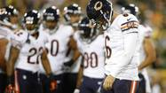 Biggs: 10 thoughts on the Bears' loss