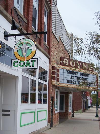 Boyne Theater