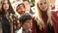 'Once Upon a Time' Season 2 pictures