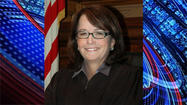 Governor Mitch Daniels selected Tippecanoe County Judge Loretta Rush for the Indiana Supreme Court.