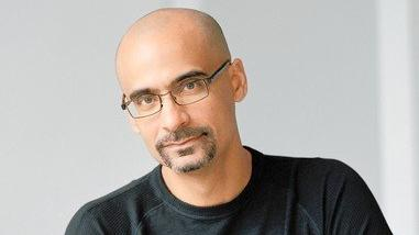 Junot Diaz is on fire