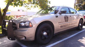Stanford Police News for Sept. 14, 2012