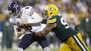 Cutler talks big, plays small vs. Packers